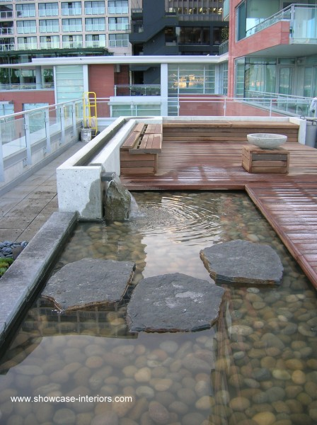 Coal Harbour Deck-001