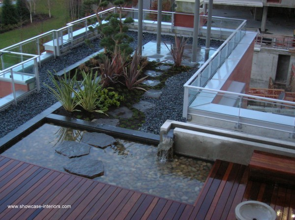 Coal Harbour Deck-014