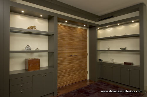 Showcase Interiors Ltd.