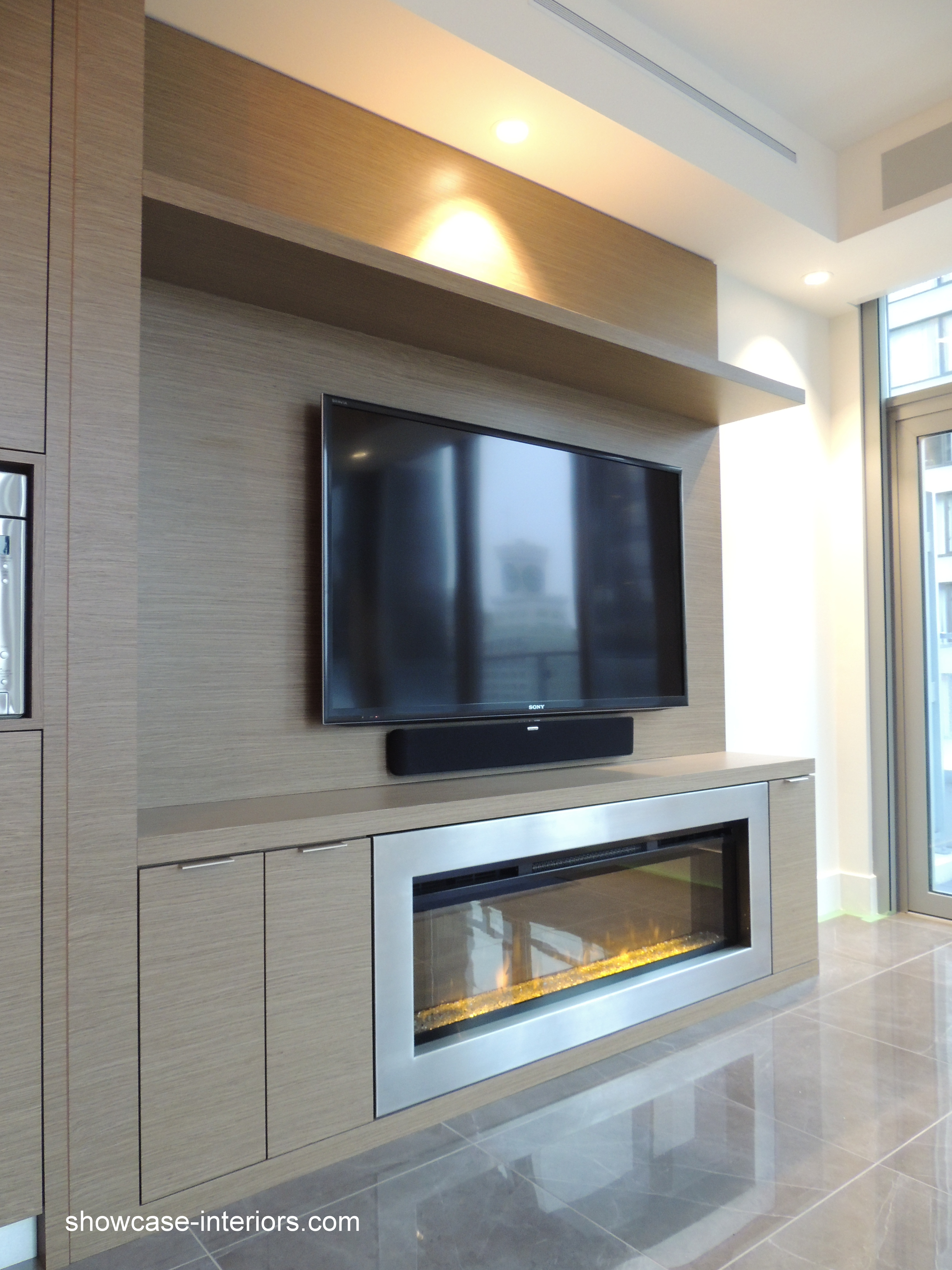 Custom Fireplace Installations in Vancouver