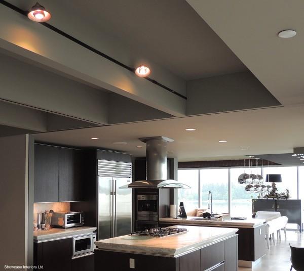 Esams Condo Interior Design Vancouver: Renovations And Installations