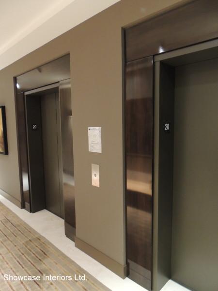 Elevator Surround 1
