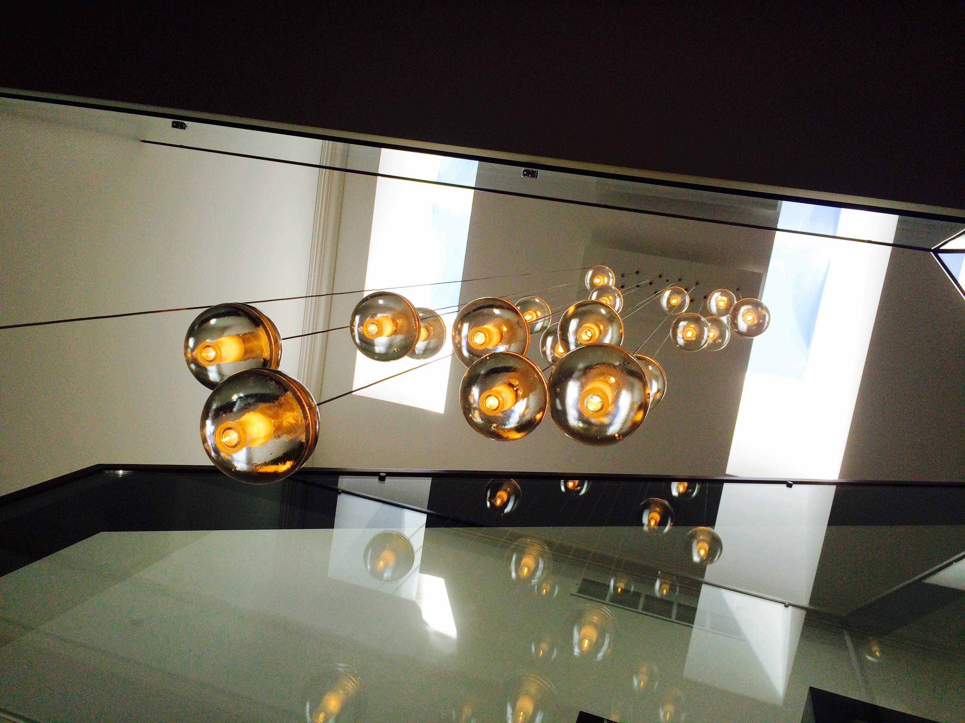 bocci lighting. Bocci Light Lighting